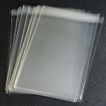 50 - C5 Cello Bags Self Seal for Greeting Cards